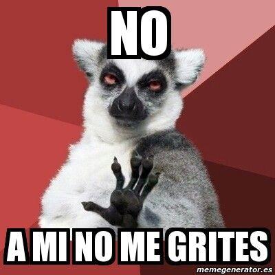Ami no me grites http://www.gorditosenlucha.com/