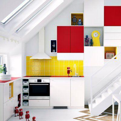 la metod ikea pour personnaliser sa cuisine metod pinterest ikea personnalis et cuisines. Black Bedroom Furniture Sets. Home Design Ideas