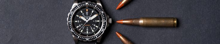 Marathon Watch Company: Marathon Watch Company