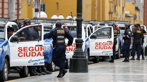 Tres años de prisión para ex funcionario edil de San Román