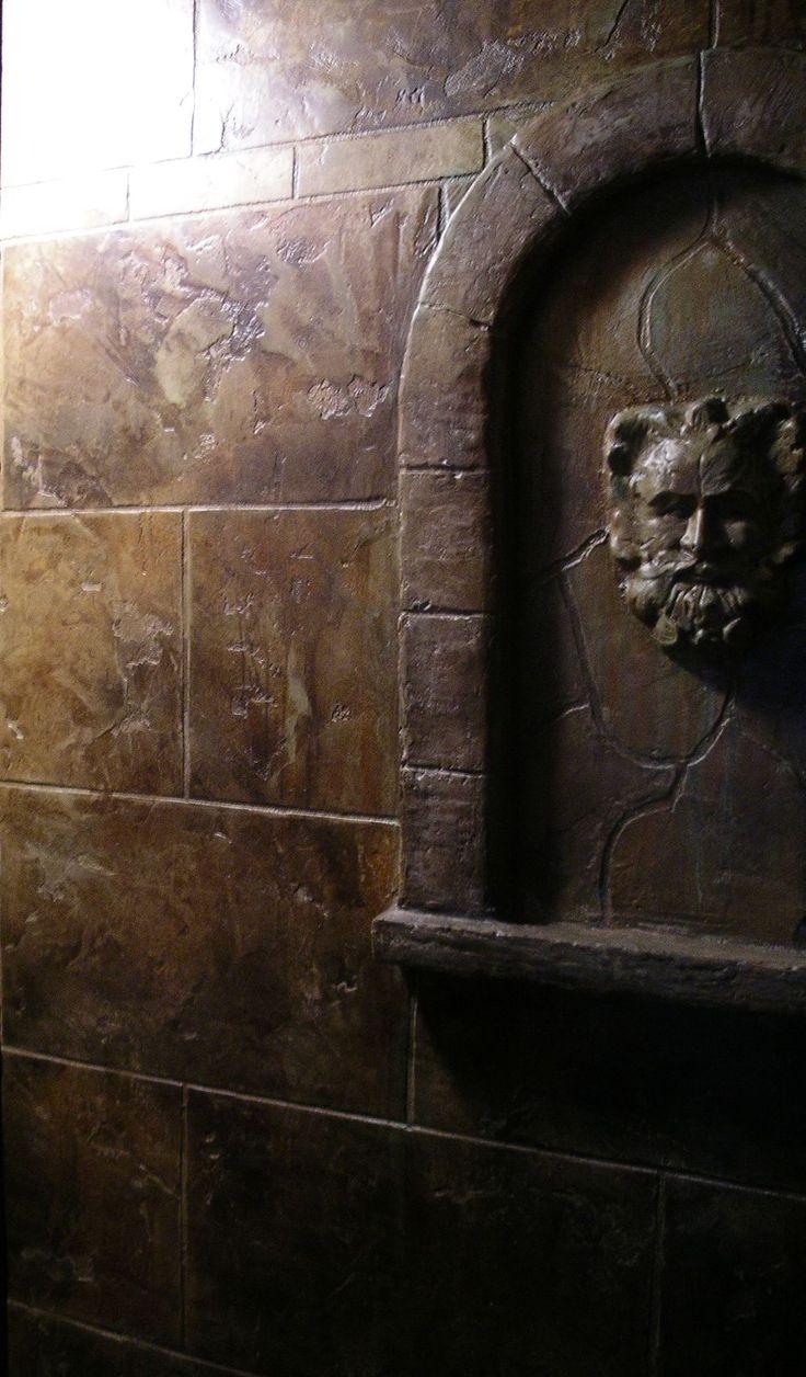 36 Best Images About Shower On Pinterest Concrete