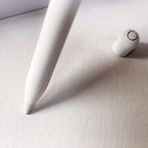 Apple Pencil | まるで鉛筆な使用感。5年間待っていた最高のiPadスタイラスペンを早速レビュー - iPad Creator