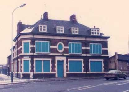 The Albert on Humberstone Road. Was closed in 1984 and since been demolished.