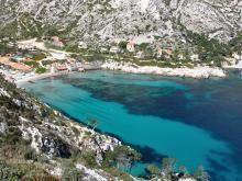 Les calanques de Cassis, La Ciotat et Marseille - Provence - France : un émerveillement des yeux !