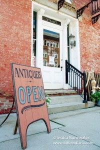 Images from Vinton House #Antiques in Cambridge City, #Indiana