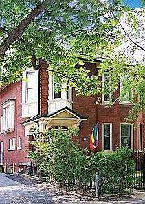 toronto bed and breakfast | Banting House Bed and Breakfast, Toronto
