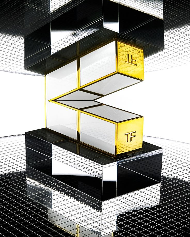 George Pedersen - Still Life Photographer - Tom Ford - Lipsticks  www.georgepedersen.com