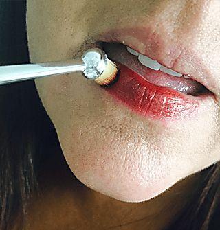 Best 25+ Full lips ideas on Pinterest