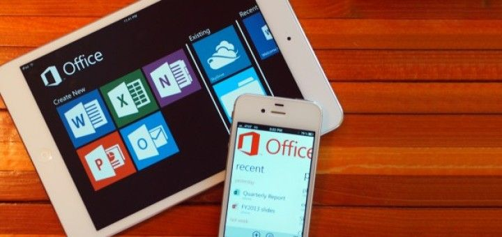 Free Microsoft Office for Mobile Users #microsoft #MicrosoftOffice #mobile #free