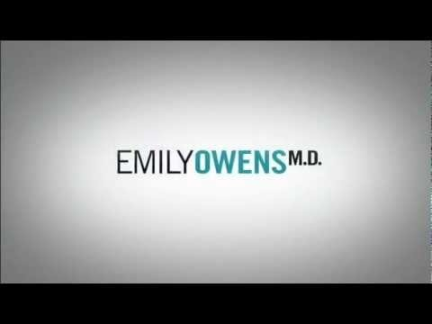 EMILY OWENS, M.D. Intro / Opening Credits HD