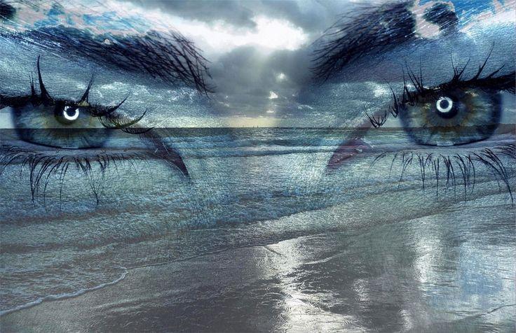 Remi Rebillard: By the Sea