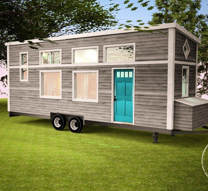 Pleasing My Tiny House Is Really Starting To Come To Life Cant Wait Download Free Architecture Designs Momecebritishbridgeorg