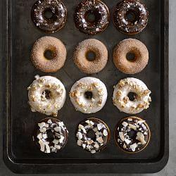 Cake Pans, Baking Pans & Springform Pans | Williams-Sonoma