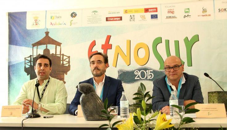 Etnosur, el mayor encuentro multicultural del país comienza hoy en Alcalá la Real