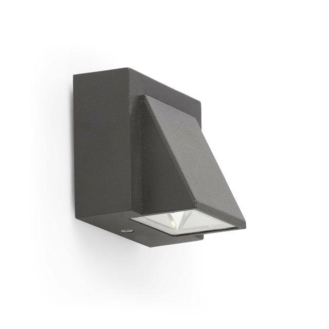Comprar Aplique de pared de LED para jardín   Apliques Modernos  #apliquesdepared #apliques #exterior #lamparas #iluminacion #decoracion #diseño