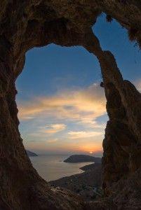 Kalymnos Island......