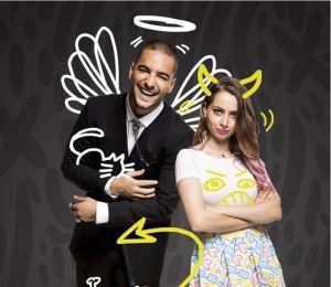 EL FENÓMENO MUSICAL E ÍDOLO URBANO MALUMA Y LA ESTRELLA DE YOUTUBE YOSSTOP SERÁN LOS ANFITRIONES DE LOS PREMIOS MTV MIAW'16