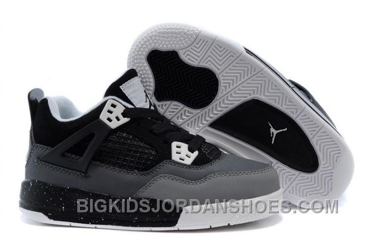 http://www.bigkidsjordanshoes.com/new-arrival-kids-air-jordan-iv-sneakers-235.html NEW ARRIVAL KIDS AIR JORDAN IV SNEAKERS 235 Only $63.85 , Free Shipping!