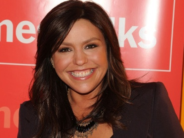 I <3 Rachel Ray. Watched her show all the time when I was little. :)