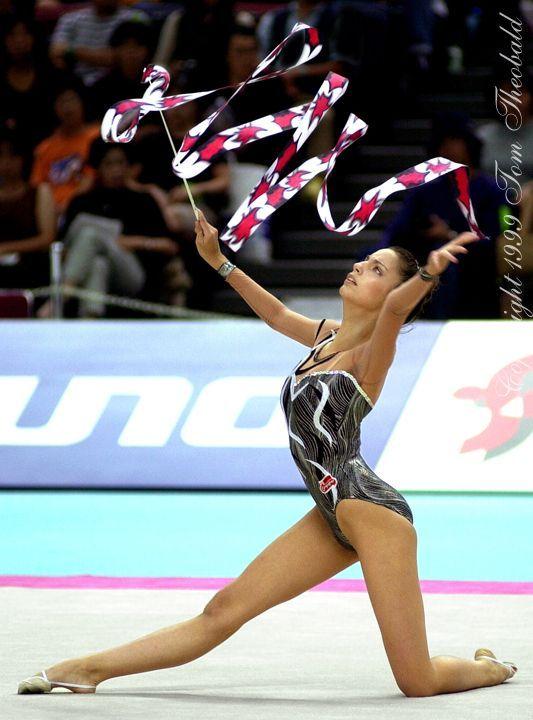 33 Best Grs Almudena Cid Tostado Esp Images On Pinterest Ropes Spain And Ballet