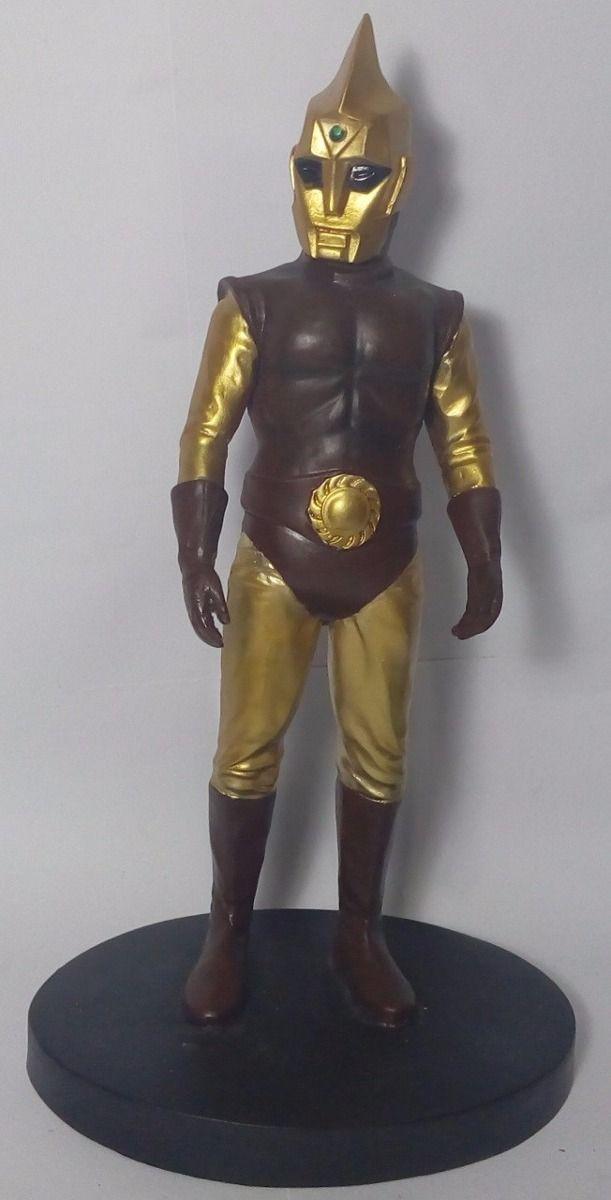 Spectreman Boneco 30cm - R$ 179,99 no MercadoLivre
