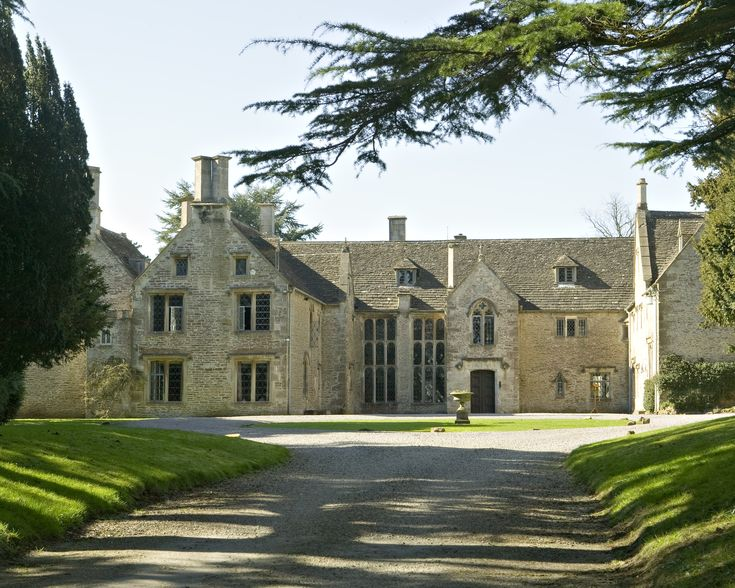 Trenwith House ~ Poldark ~  (Chavenage Manor)The Film Friendly Partnership network we have developed then helped the production connect with the city council to gain access to towns like Corsham which ...