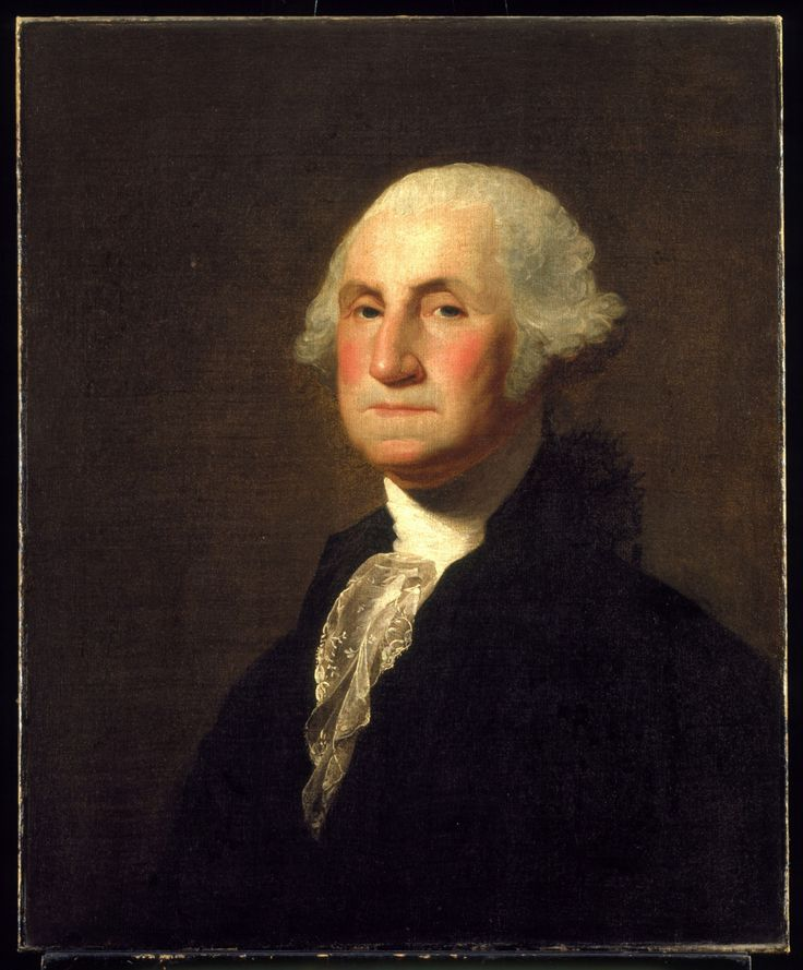 George Washington, 1st American President ( 1789 - 1797 ) Born February 22, 1732 Westmoreland, Virginia, British America   Died December 14, 1799 (aged 67) Mount Vernon, Virginia, U.S.