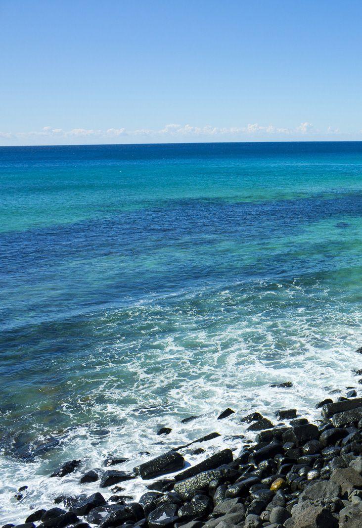 Burleigh Heads, Gold Coast, Australia http://www.huno.com.au/hotels/gold-coast-2165087