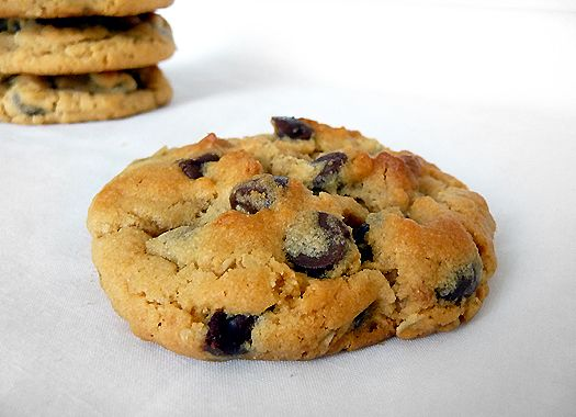 New Peanut Butter Oatmeal Chocolate Chip Cookie recipe to try.
