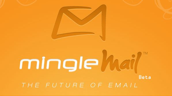 MINGLEMAIL™ is a browser-based email program developed from the sensational Mingle® product, which allows you to record a 30-second video message from your home or office, upload the video to your account, send email based on your package allowance, and track who opened the email and when with a reports system.