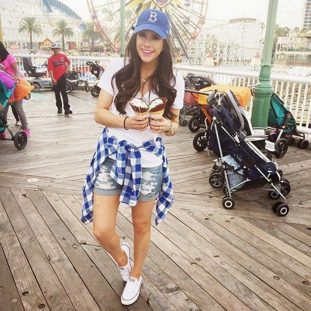 Disney Outfit | I like | Pinterest | Baseball game outfits Clothes and Games outfits