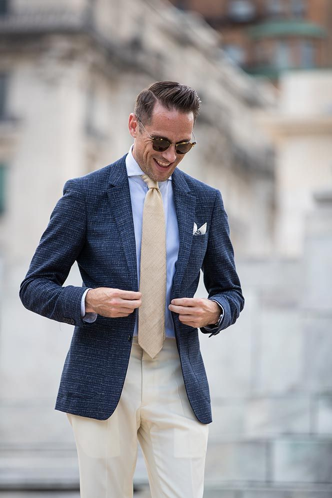 Guest Dress Late Summer Wedding He Spoke Style Wedding Weddingguest Weddingattire Coc Summer Wedding Menswear Wedding Outfit Men Summer Wedding Outfits
