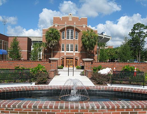 University of Florida Campus   University of Florida - Historic Campus http://occu.info/category/online-colleges-in-florida/