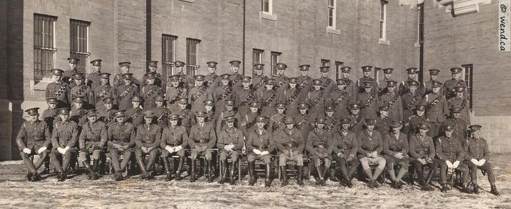 This is the third post in a series about a group of World War 1 soldiers from Mill Village, Nova Scotia who all enlisted for the 209th Battalion in Swift Current, Saskatchewan. For full context and…