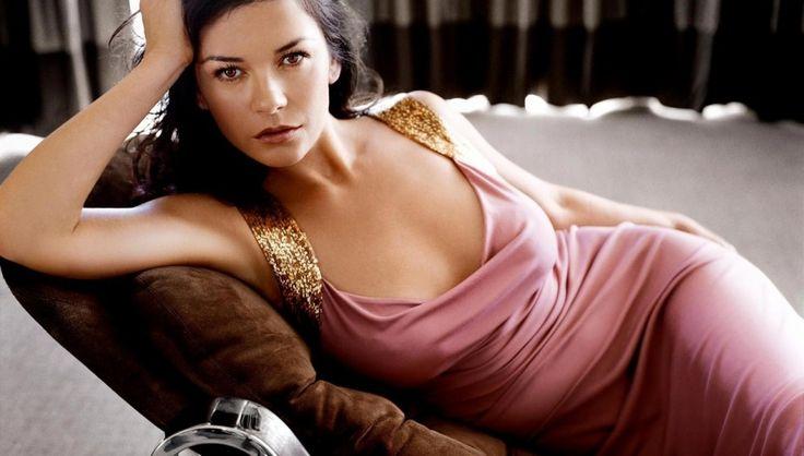 12 самых привлекательных женщин современного Голливуда по мнению Google