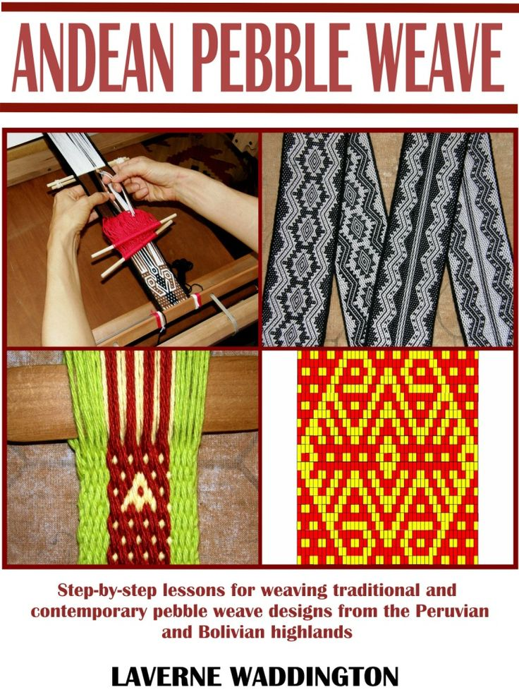 Tutorial- Starting out in Backstrap Weaving: Steps to Success