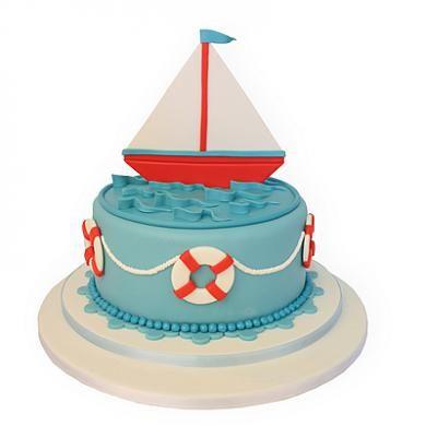 Детский торт на заказ d234