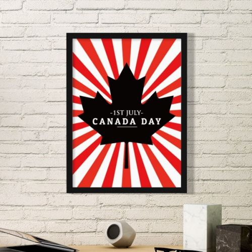 Fourth Wall Art Gallery Lewiston : Best canada day pictures ideas on
