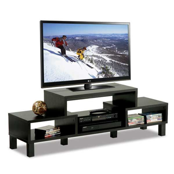 HDTV Stand, Black By ID USA Furniture Is Now Available At American Furniture  Warehouse.