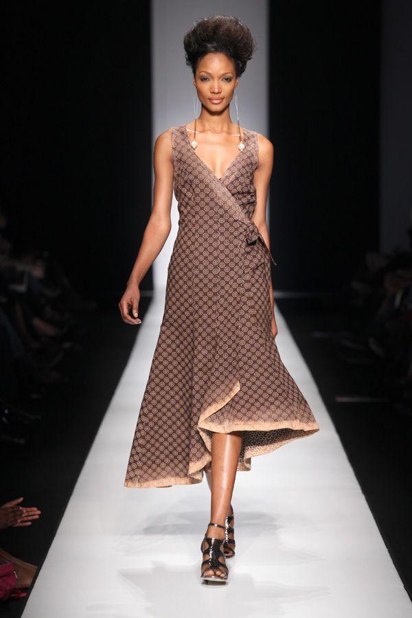 Shweshwe with style