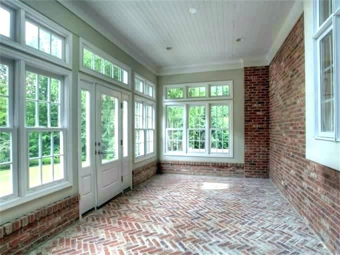 Image Result For Small Enclosed Porch Ideas House With Porch