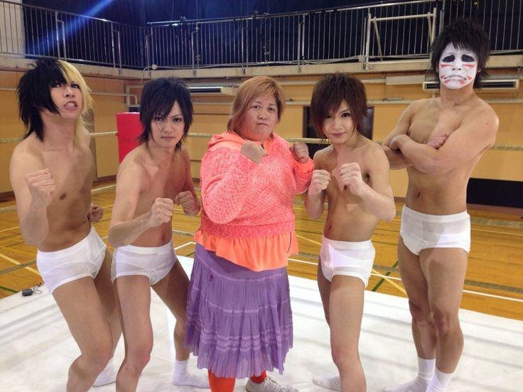 Golden Bomber    モの画像 | ゴールデンボンバー 鬼龍院翔オフィシャルブログ「キリショー☆ブログ」P…