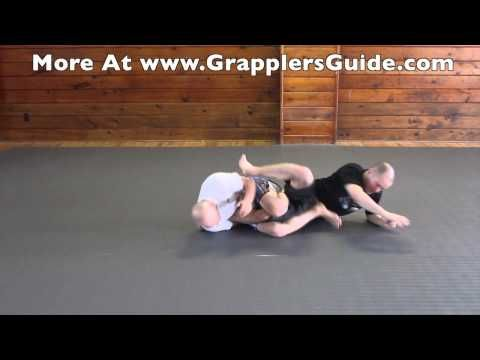 47 Leg Lock Techniques In Just 4 Minutes - Jason Scully