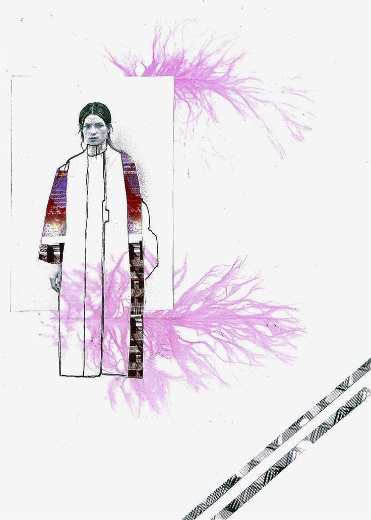 TRIBU-TEBA Fashion (Year 1), Central Saint Martins