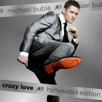 Michael Buble on top of my every list!