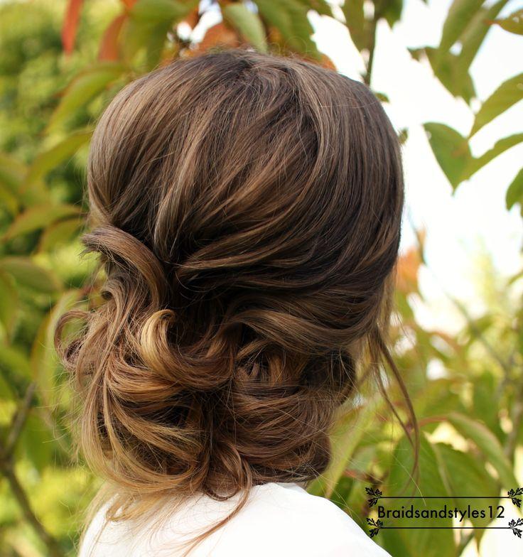 308 best braidsandstyles12 images on pinterest diy curly updo upstyle by braidsandstyles12 youtube tutorial https holiday hairstyleswatchdiy pmusecretfo Images