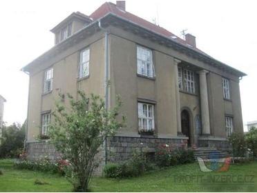 Prodej prvorepublikové vily v Olomouci