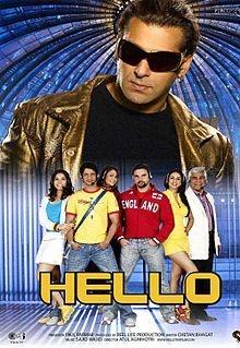 Hello (film) - Wikipedia, the free encyclopedia