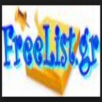 ΦΡΕΕΛΙΣΤ.ΓΡ Δωρεάν αγγελίες ακινήτων εργασίας αυτοκινήτων μοτο πωλήσεων γνωριμιών WWW.FREELIST.GR | BLOGS-SITES FREE DIRECTORY