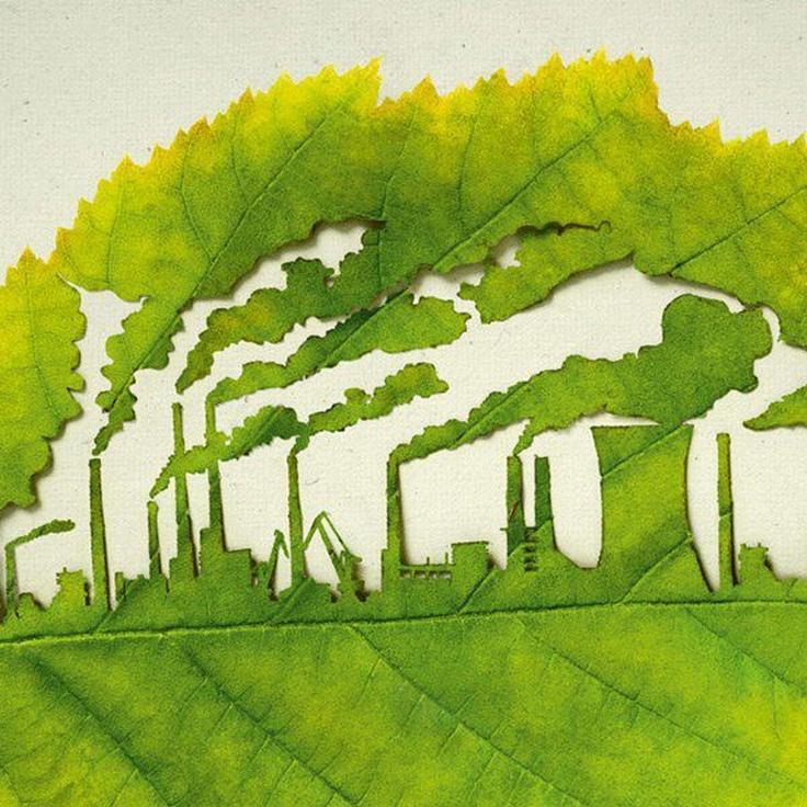 Ecología / Ecology #Ecology, #Symbolism